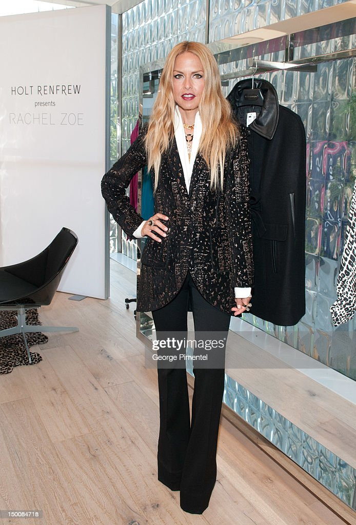 Rachel Zoe - Hollywood - Celebrities - Style and Stylists ...