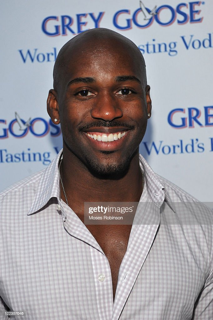 Celebrity Trainer Dolvett Quince attends the Grey Goose summer soiree on July 1, 2010 in Atlanta, Georgia.