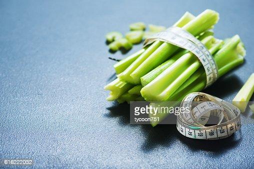 Stangensellerie  : Stock-Foto
