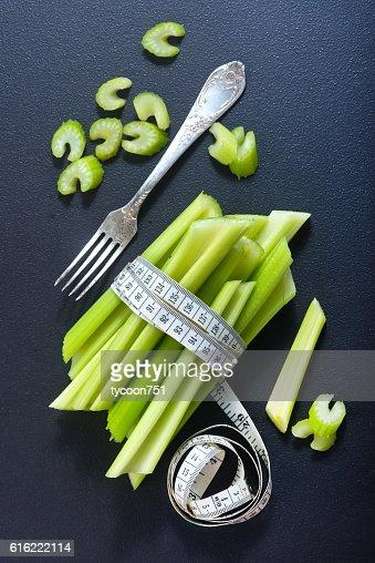 Celery : Stock Photo
