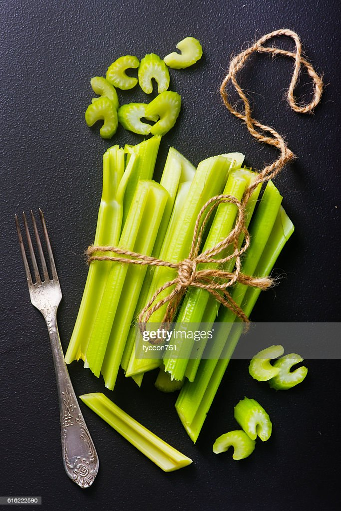 Celery : Bildbanksbilder