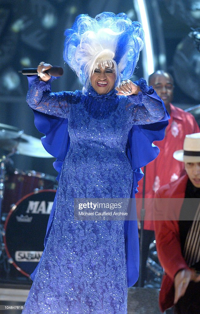Celia Cruz Pictures Getty Images