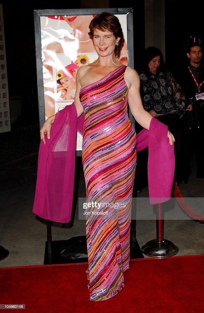 "AFI Film Festival Opening Premiere of ""Calendar Girls"""