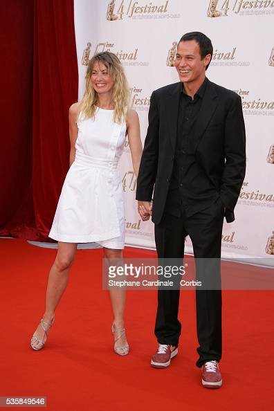 monaco 47th monte carlo television festival pictures getty images. Black Bedroom Furniture Sets. Home Design Ideas