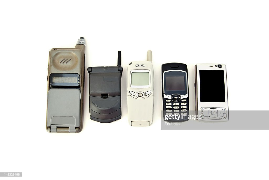 Cell phone development