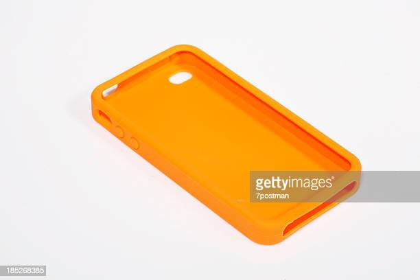 Cell (mobile) Phone Rubber case