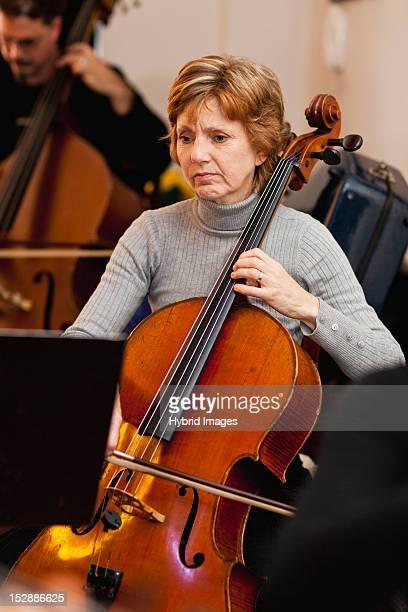 Cello group search