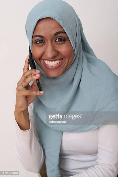 Cellphone talk