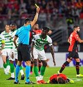 FRA: Stade Rennes v Celtic FC: Group E - UEFA Europa League