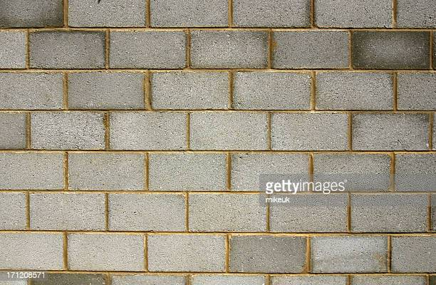 cemented wall building blocks