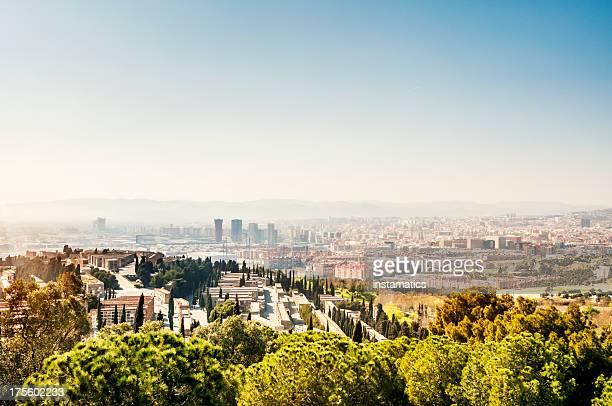 Cementiri del Sud-Oest, Barcelona