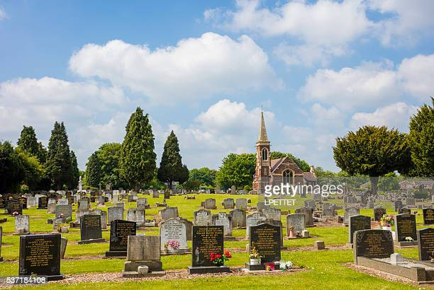 Cemetery Graveyard