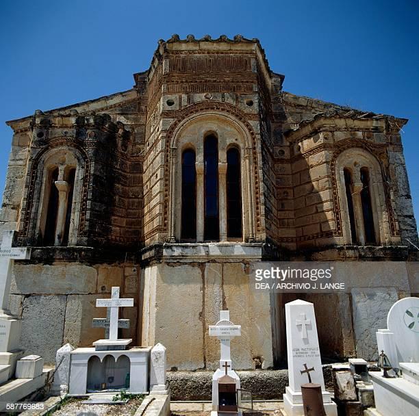 Agia Triada Monastery Stock Photos and Pictures  Getty Images