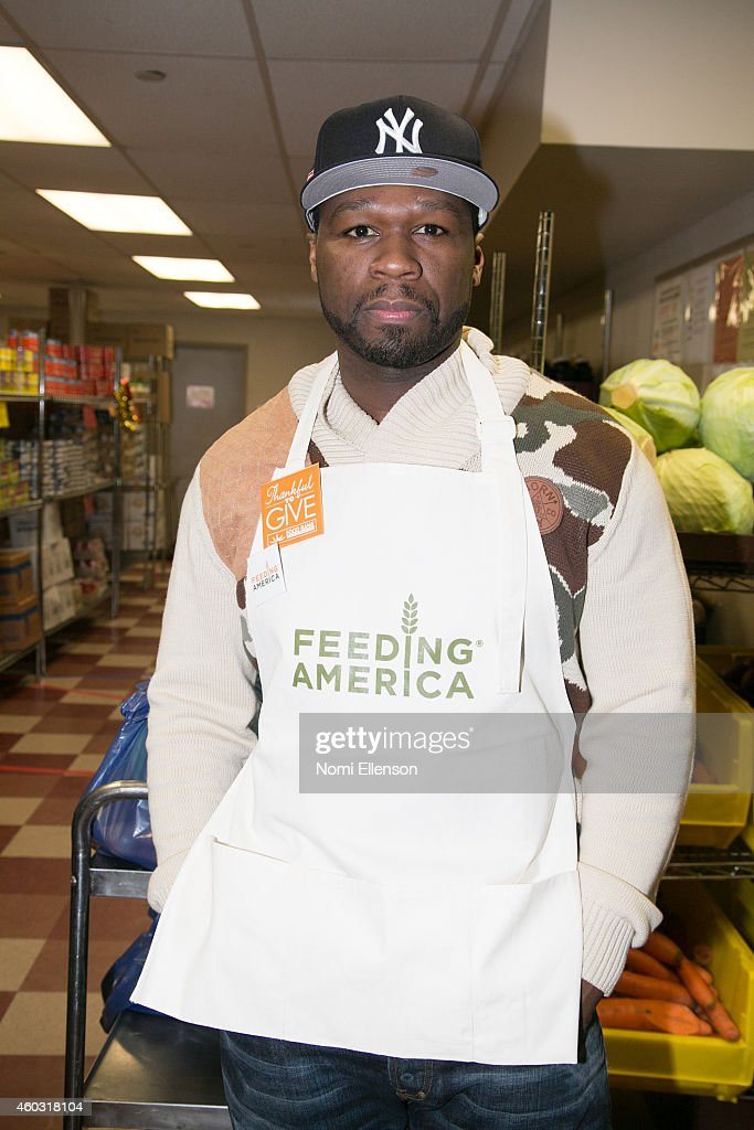 Feeding America And Food Bank For New York City A Hope For