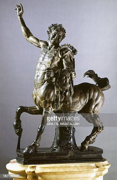 Centaur by Aristeas and Papias Roman Civilisation Roma Museo Capitolino