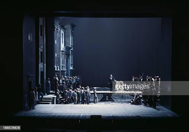 Centennial Festival Of Bayreuth