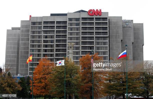 Center in Atlanta Georgia on NOVEMBER 23 2013
