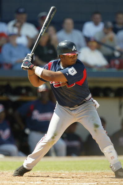 Andruw Jones Pictures 80