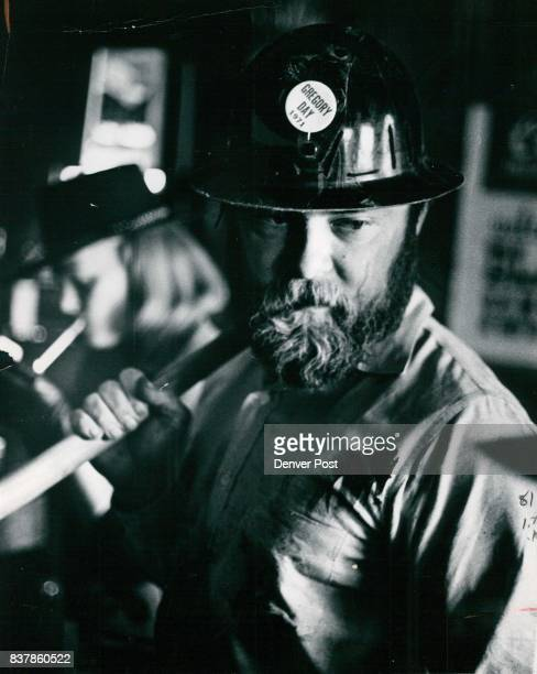 Central City Man Recalls Historic Colorado Mining Era He's Lew Cady who marched in 1971 Gregory Day parade Saturday in Central City Marchers Mark...