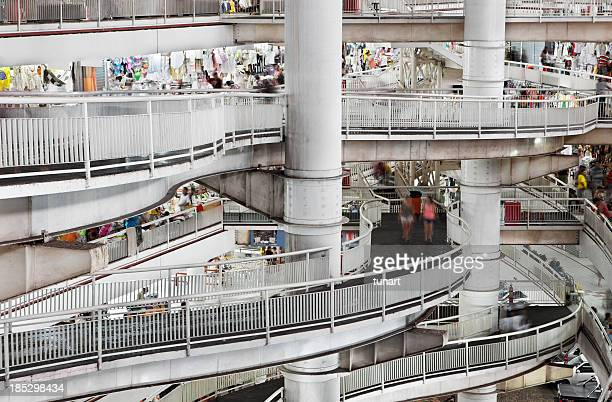 Central do mercado