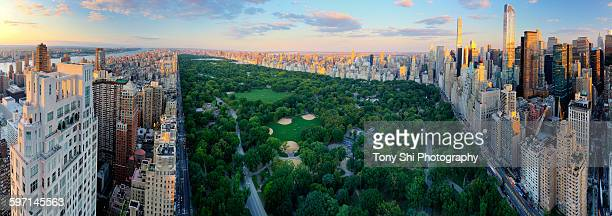 Central Park, Crown Jewel of New York