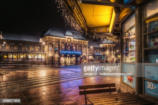 Central Station Gothenburg