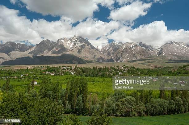Central Taurus Mountains, Aladaglar