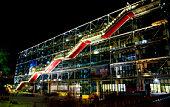 Centre Georges Pompidou.