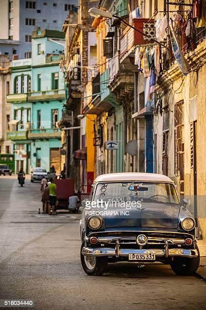 Centro Havana street intensité