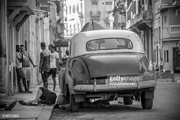 Centro Havana street hustle