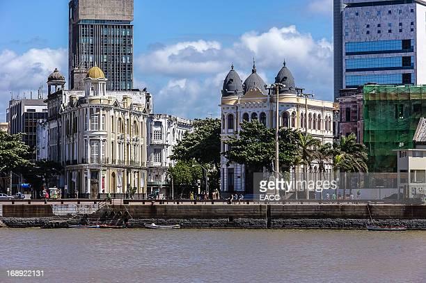 Centro Hist?rico de Recife