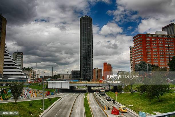 Centro Internacional de Bogotá