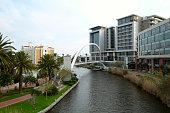 Century City Canal Walk