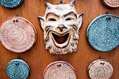 Ceramic Souvenirs, Chania