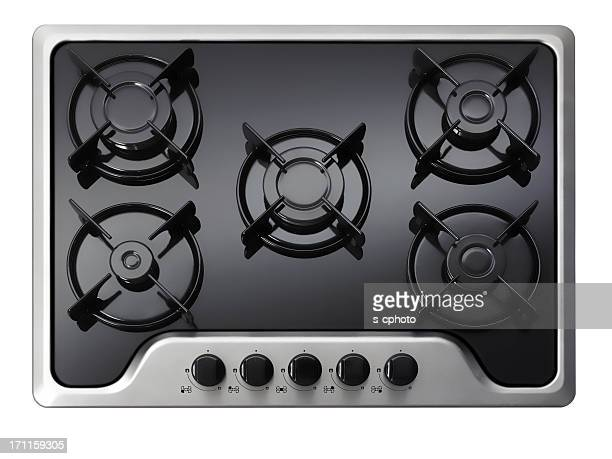 Ceramic Stove (Click for more)