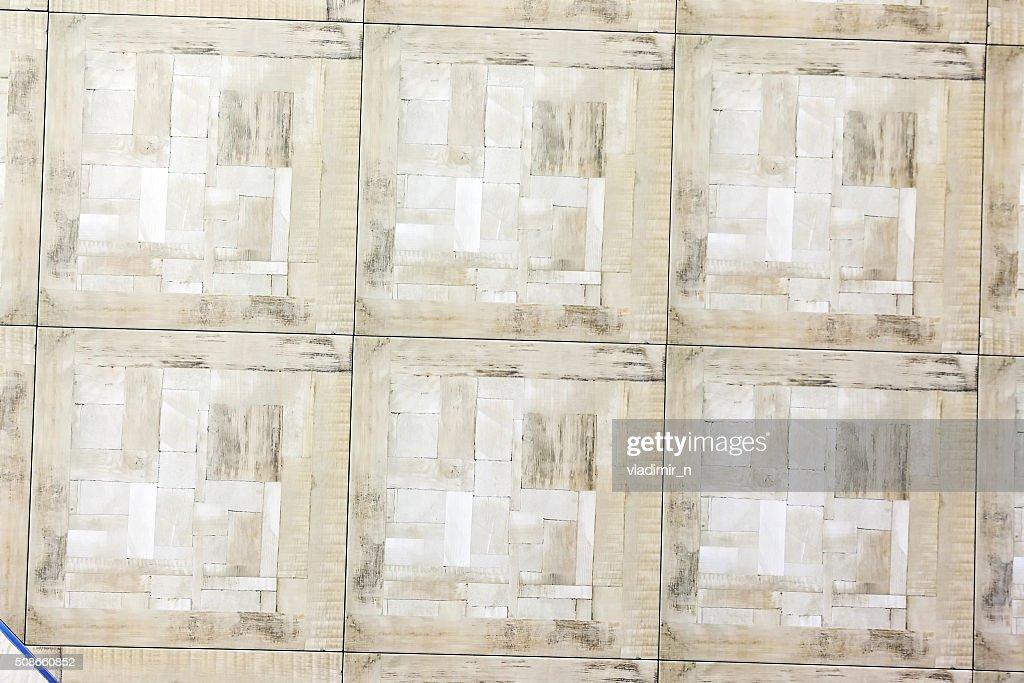 ceramic tiles : Stock Photo