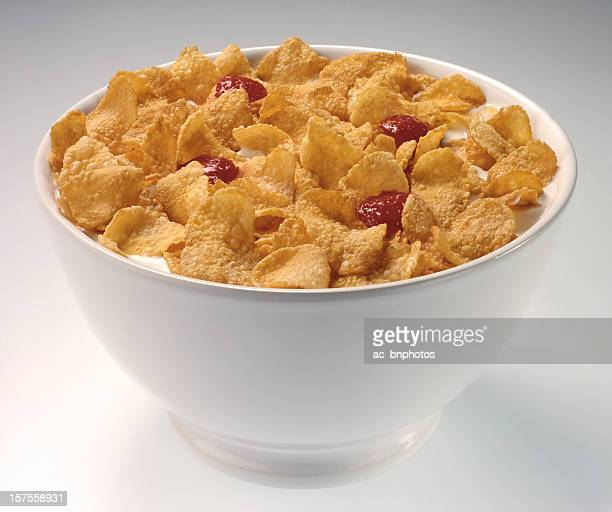 Cereal bowl(clipping path)