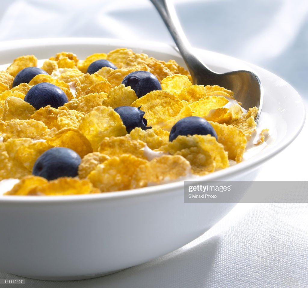 cereal : Stock Photo