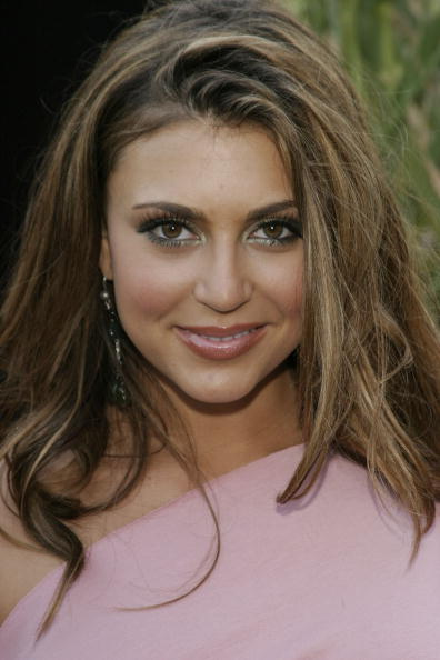 Cerina Vincent Nude Photos 91