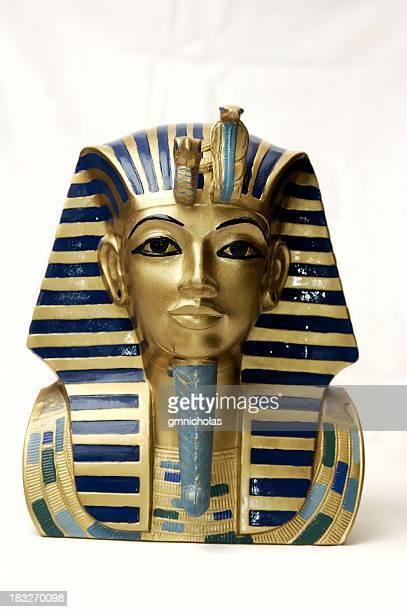 Cermamic Tut-ench-Amun
