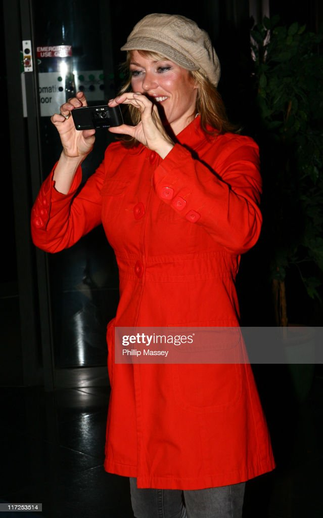 <a gi-track='captionPersonalityLinkClicked' href=/galleries/search?phrase=Cerys+Matthews&family=editorial&specificpeople=1583867 ng-click='$event.stopPropagation()'>Cerys Matthews</a> during Celebrity Sightings Outside the Late Late Show in Dublin - September 8, 2006 in Dublin, Ireland.