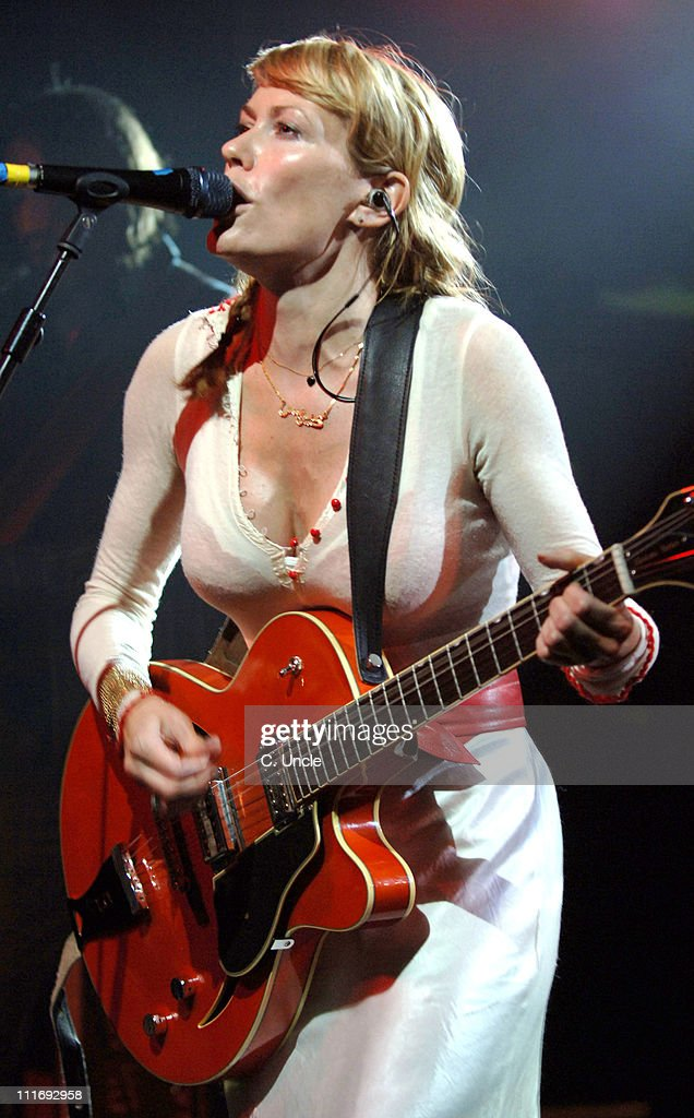 <a gi-track='captionPersonalityLinkClicked' href=/galleries/search?phrase=Cerys+Matthews&family=editorial&specificpeople=1583867 ng-click='$event.stopPropagation()'>Cerys Matthews</a> during <a gi-track='captionPersonalityLinkClicked' href=/galleries/search?phrase=Cerys+Matthews&family=editorial&specificpeople=1583867 ng-click='$event.stopPropagation()'>Cerys Matthews</a> in Concert - July 26, 2006 at Scala in London, Great Britain.