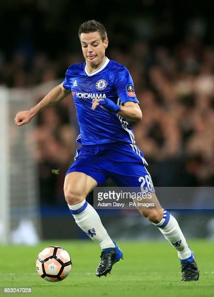 Cesar Azpilicueta Chelsea