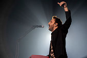 ITA: Cesare Cremonini Performs In Milan