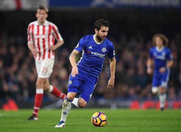 Chelsea v Stoke City - Premier League : News Photo