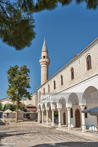 Cesme Mosque, Cesme, Izmir