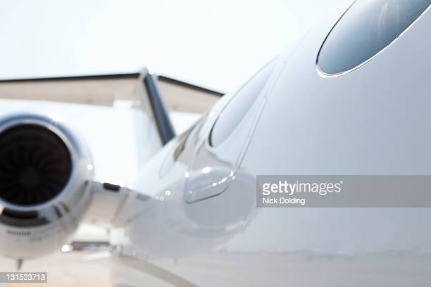 Cessna Citation Mustang 510 Jet 01
