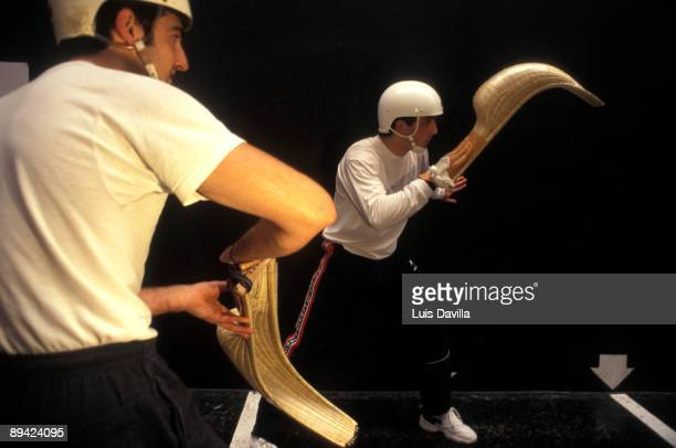 'Cesta Punta/Jai Alai' A traditional sport played in Basque Country Spain