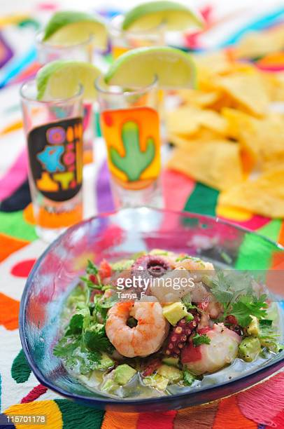 Ceviche Party