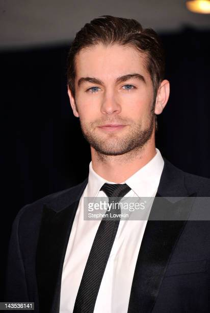 Chace Crawford attends the 98th Annual White House Correspondents' Association Dinner at the Washington Hilton on April 28 2012 in Washington DC